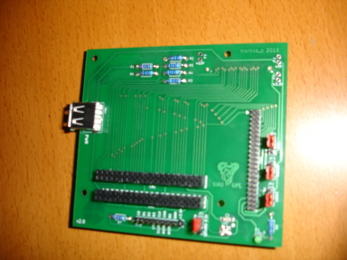Dreamcast Programming - FPGA based GDROM emulator