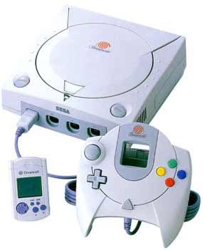 Image result for dreamcast